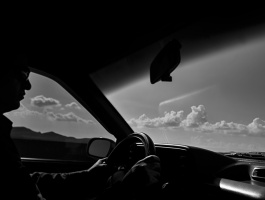 Driver and Clouds